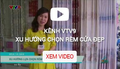 cach chon rem cua dep 2017