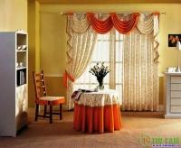 Cách sử dụng rèm cửa theo phong thủy