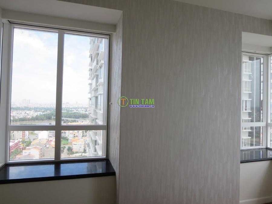 Giấy dán tường phòng ngủ đẹp cho căn hộ xinh nhất đẹp nhất