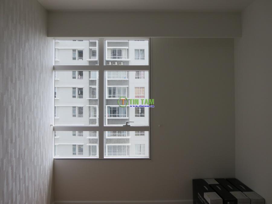 Giấy dán tường đẹp cho căn hộ đẹp cao cấp tại quận 7 hcm